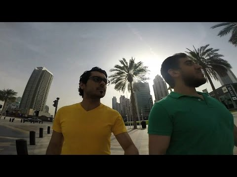 Design Days Dubai - 2015