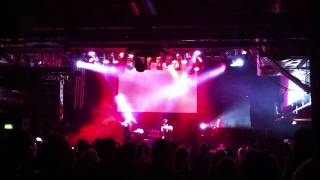 Obscenity Trial - Here And Now (Live at O2 Academy Islington, London 18/06/2011)
