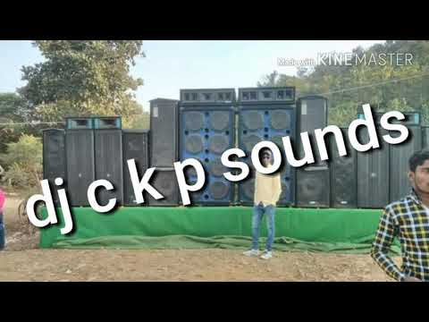 Competition Dj Song C K P 2018
