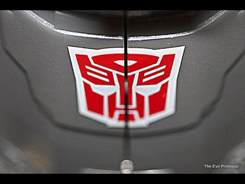 Lesson: Toys R Us Exclusive Transformers Masterpiece Grimlock