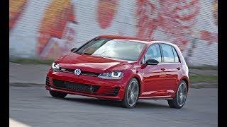 Незабаром весна, час оновлення з Новым Volkswagen Golf GTI