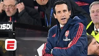 Arsenal's Unai Emery is just Arsene Wenger in a different coat - Mark Ogden | Premier League
