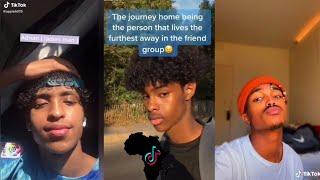 TikTok Black Boys: Random Somali Boys TikTok compilations part 2 (TikTok Africa)