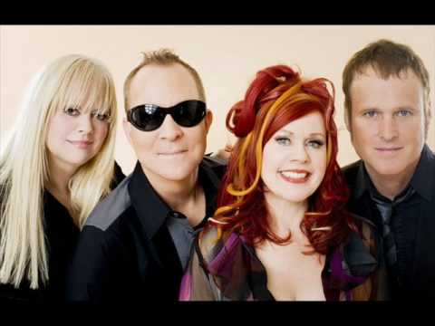 The B-52's Ultraviolet