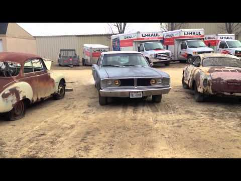 1966 Dodge Coronet 500 for sale - YouTube