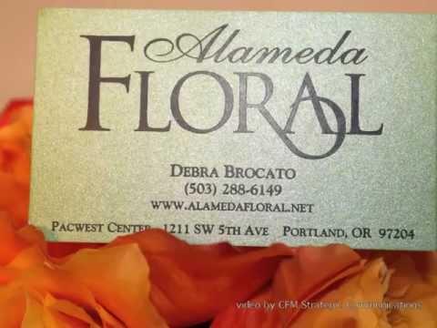 Visit Portland's Alameda Floral