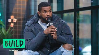 "Actor-Musician Trevor Jackson Breaks Down The Third Season Of Freeform's ""Grown-ish"""