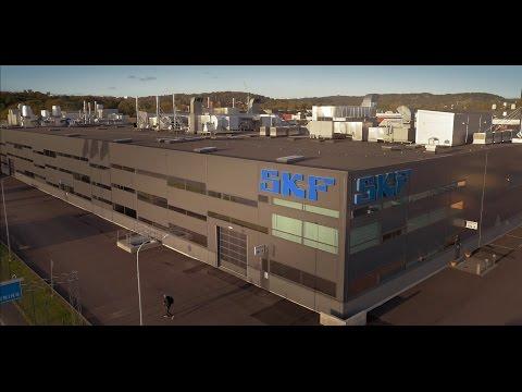 SKF Gothenburg Factory