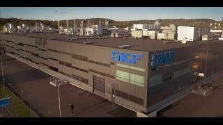 SKF Gothenburg Factory