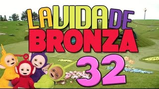 KAME HAME BRONZHAAAA | LA VIDA DE BRONZA #32 (League of Legends)