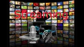 Que es Streaming y como funciona