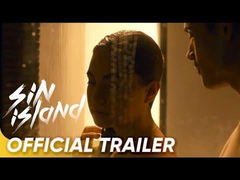Official Trailer   'Sin Island'   Coleen Garcia, Xian Lim, Nathalie Hart