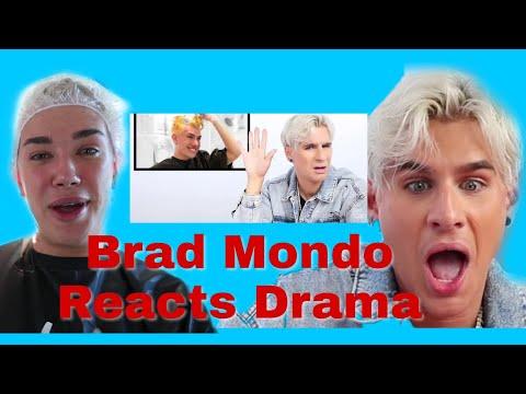 Bras Mondo Reacts to James Charles Drama! thumbnail