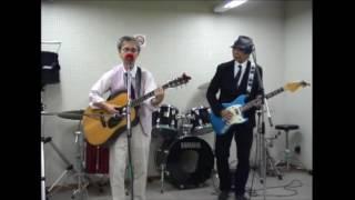 残像(カゲロウ)は、牧尾正隆と冨田仁のバンド。 「愛しくて」とお楽し...