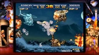Launch Trailer - Metal Slug 3 (PS4, PS3, PS Vita, englisch)