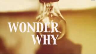 Julian Perretta - Wonder Why Data Remix