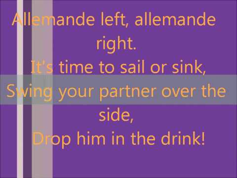 Muppets Treasure Island - Cabin Fever Lyrics