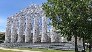 Documenta 14 Kassel Highlights