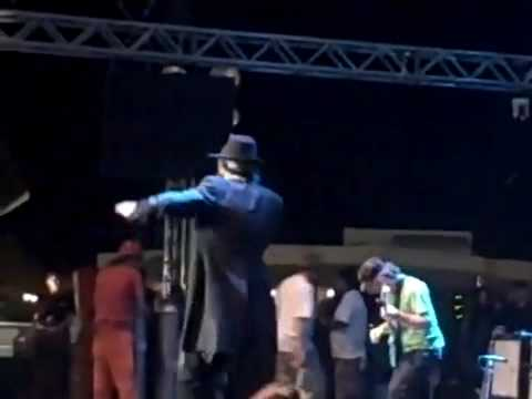 Matisyahu - Smash Lies - 4/25/09