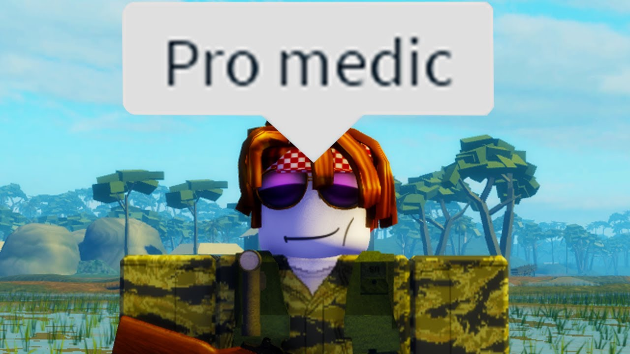 The Roblox Medic Experience - download from YouTube for free