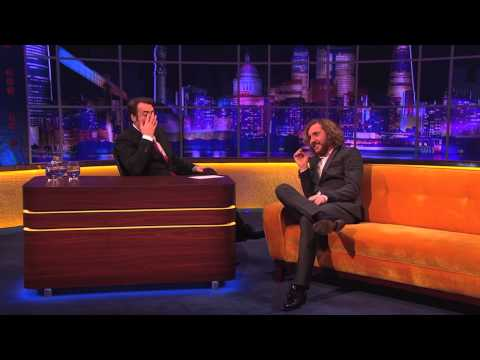 Seann Walsh Impersonates Michael Mcintyre - The Jonathan Ross Show
