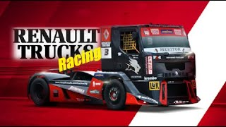 Play Renault Trucks Racing Games - 3D Car Games Online