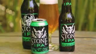 Stone Brewing - 2018