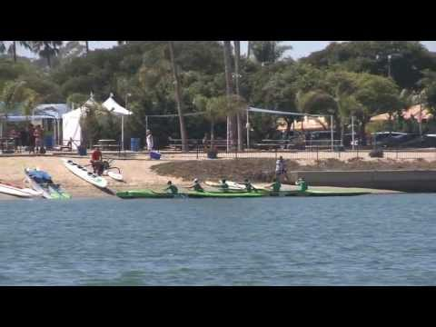 OFFSHORE  OUTRIGGER CANOE CLUB promo video