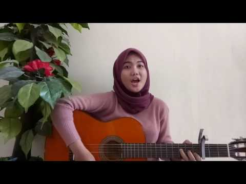 Jessie J - Flashlight acoustic cover by Zikrina