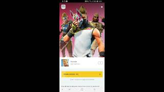 Fortnite APK for Android Hack
