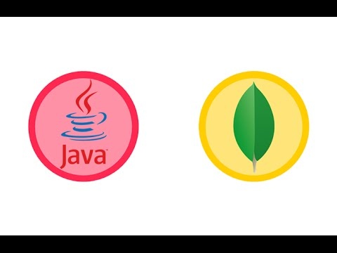Java MongoDB Driver, con ejemplos
