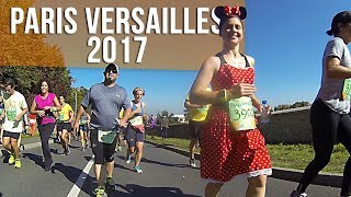 PARIS VERSAILLES 2017 | LAPINS RUNNERS