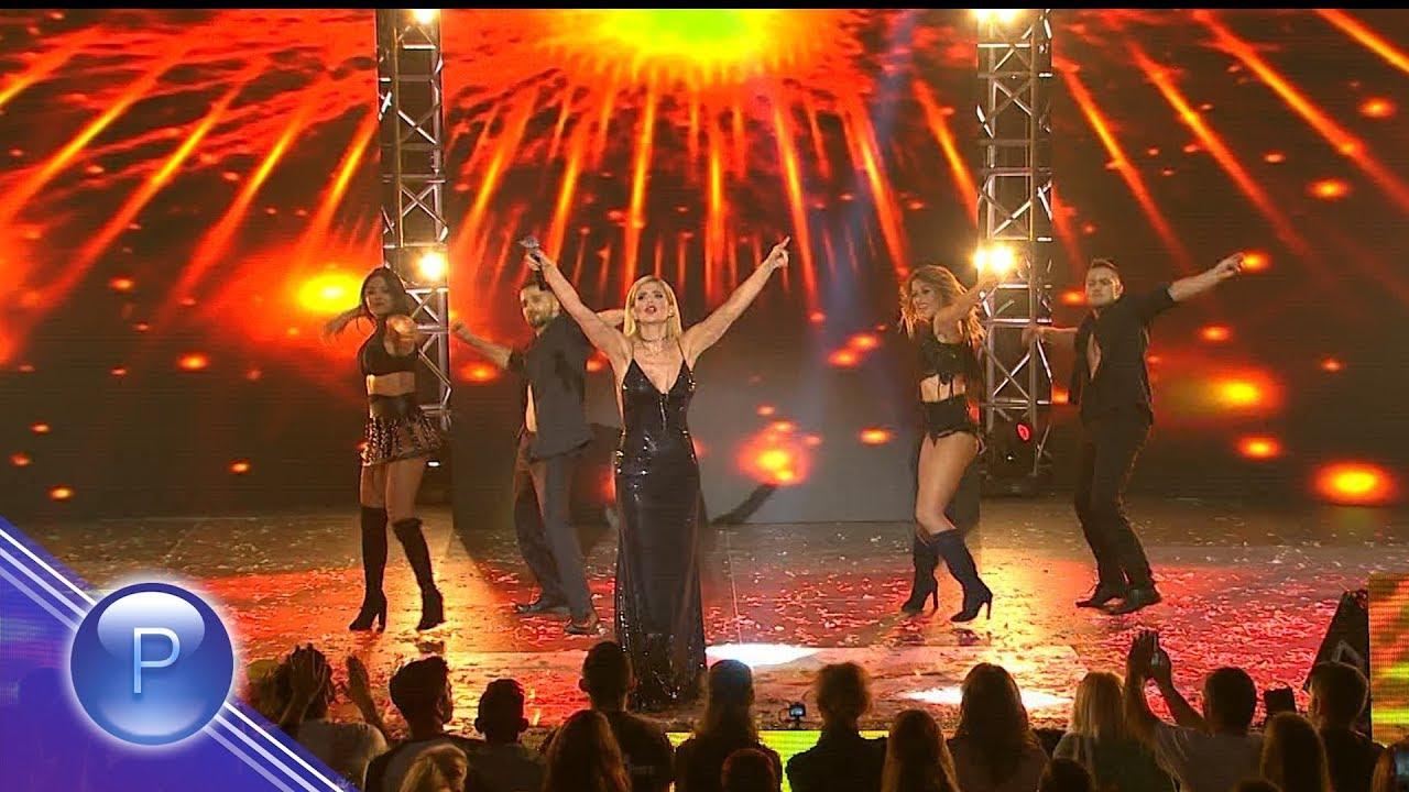 ANELIA - GOT MI E / Анелия - Гот ми е, live 2017