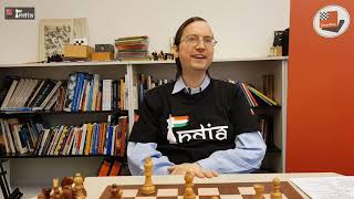 The greatest endgame expert of our time - GM + Dr. Karsten Mueller