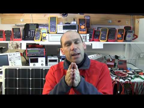 Tutorial How to Solar Power Your Home #5   Solar Panel and System Installer selection
