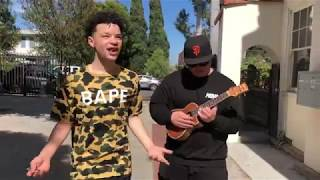 Lil Mosey x Einer Bankz - Noticed Acoustic