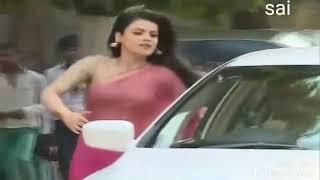 Ravi Shalini love cute status