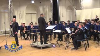 Anthem - Royal Swedish Navy Cadet Band