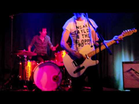 Noah Taylor &  The Sloppy Boys.mov