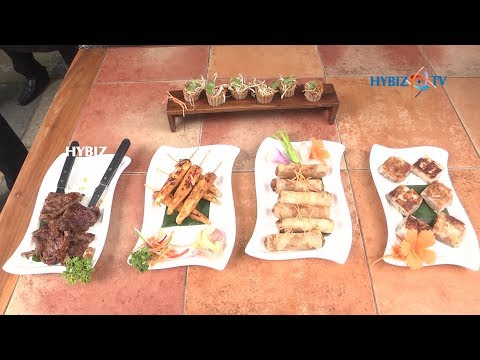 Malaka Spice Restaurant Introduced Gastronomical Odyssey For Foodies