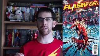 """The Flash Season 3 """"Flashpoint"""" Review"""