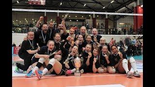 HPK on Suomen mestari 2018!