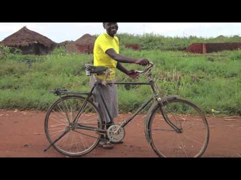 Ability Bikes on YouTube