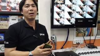 VDO: HIKVISION Smart Detection & e-mail alert (iVMS)(, 2016-03-14T20:11:00.000Z)