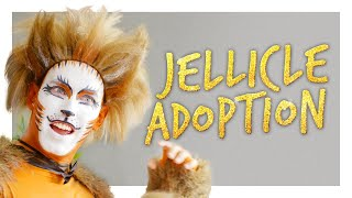 Adopting a Jellicle Cat