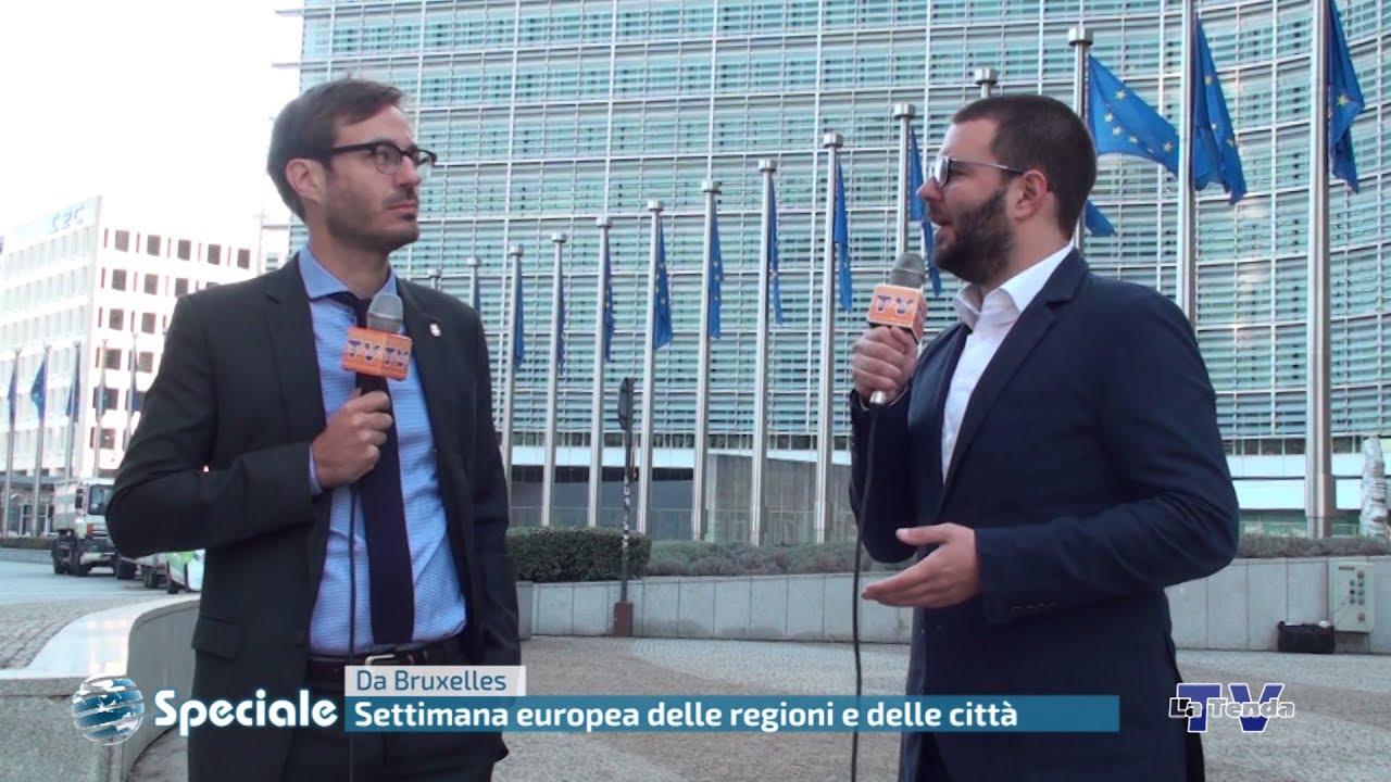 Speciale - Settimana europea delle regioni e delle città
