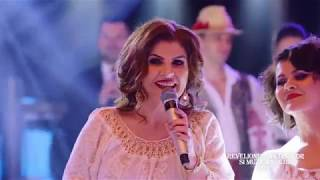 Niculina Stoican Mariana Ionescu Capitanescu Maria Loga Victorita Lacatusu Revelion 201 ...