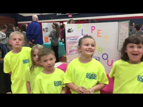 Granite Quarry Elementary School Introduction