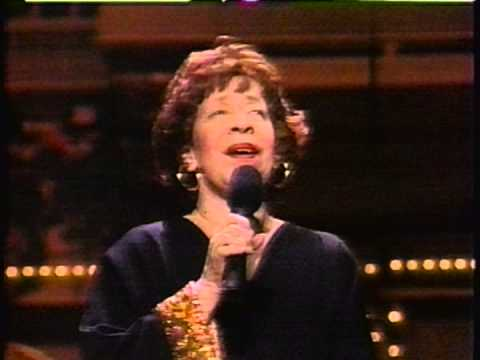 """Shirley Horn - """"Here's To Life"""""""