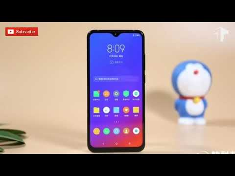 Lenovo Z5s Unboxing & Camera Review & Full Specification